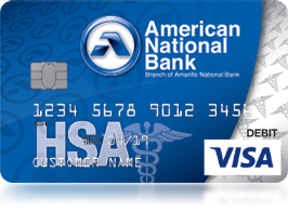 HSA | American National Bank