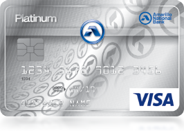 Platinum Card Small Version