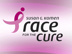 Race for Cure